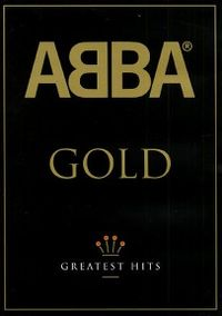 Cover ABBA - Gold - Greatest Hits [DVD]